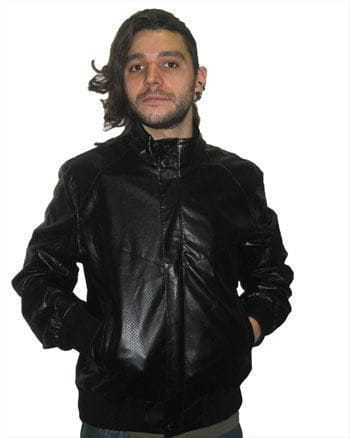 Run Jacket M
