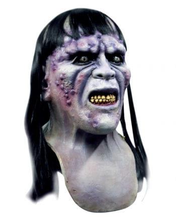 Aida Pestzombie mask