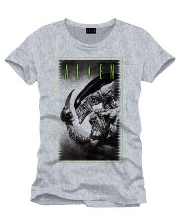 Alien Cover T-Shirt