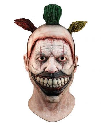 American Horror Story Twisty The Clown Maske