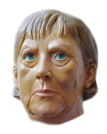 Angela Merkel Latex Mask