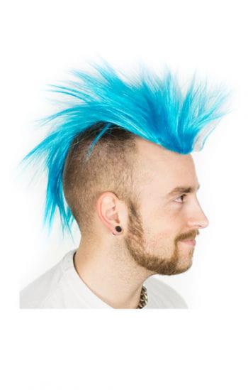 Fanartikel Hairskin Mohawk Argentinien
