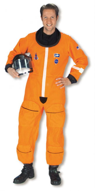 Astronaut Costume XL