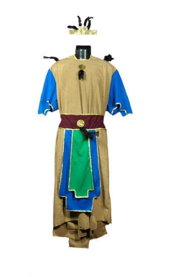 Azteken Priester Kostüm
