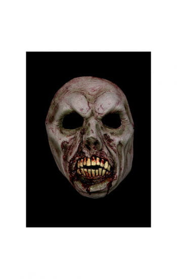 Evil Zombie Mask