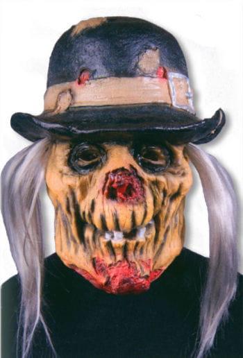 Bandit Zombie Mask