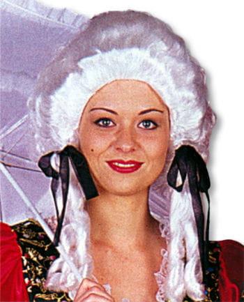 Baroque Wig Antoinette