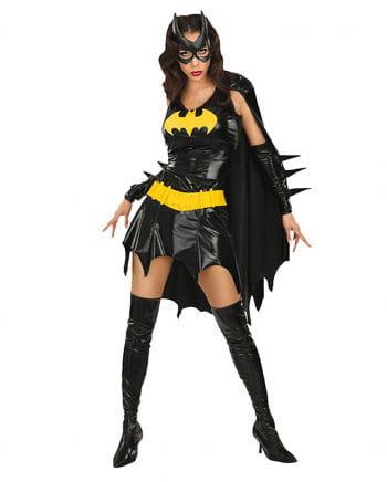 Batgirl Sexy Deluxe Costume
