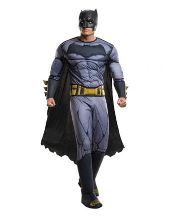 Batman DLX Herrenkostüm