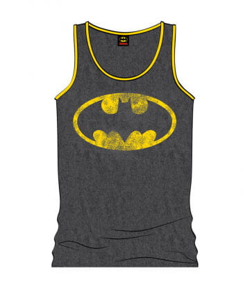Batman Men`s Tank Top