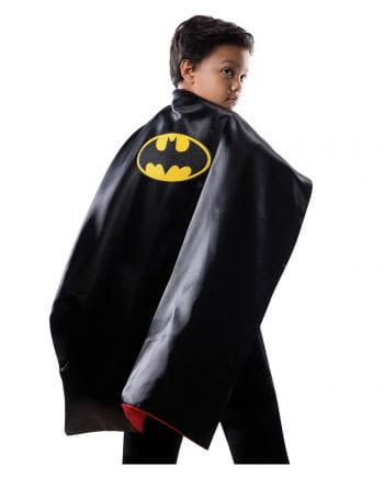 Batman & Superman Reversible Cloak