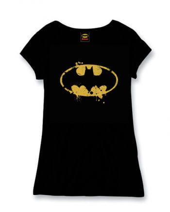 Batman Vintage Logo Women's T-Shirt