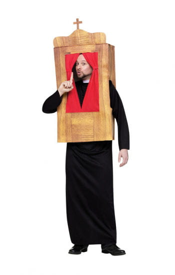 Confessional brother