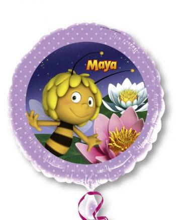 Maya the Bee Foil Balloon