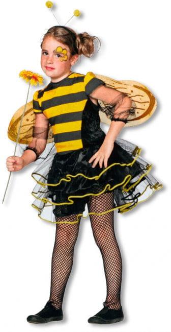 Bienenkostüm Kinder S