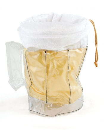 Beer pitcher bag