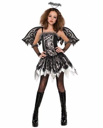 Black Fallen Angel Kostüm
