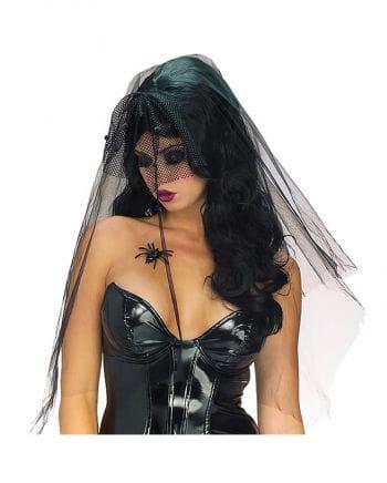 Black Widow Perücke