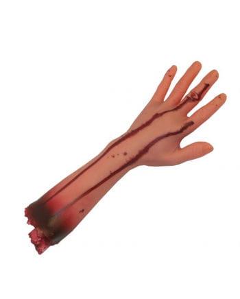 Arm left Vinyl