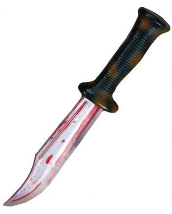 Bloody Survivalmesser