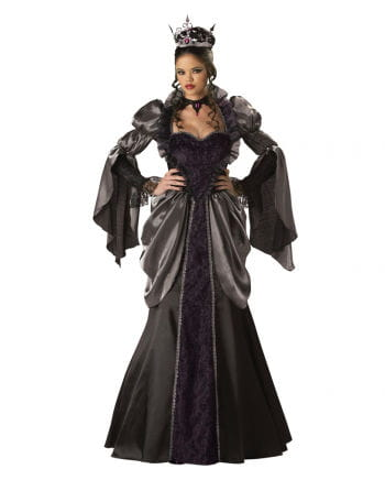 Evil Queen Costume Deluxe