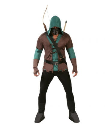 Archers Men Costume