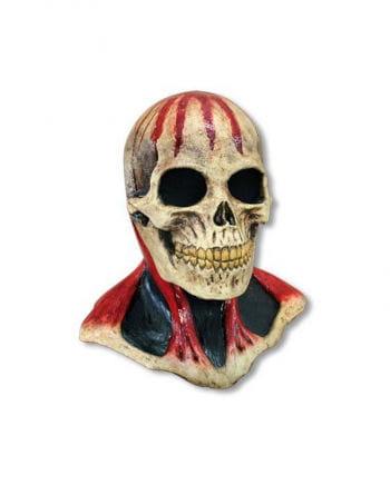 Bones Latex Maske