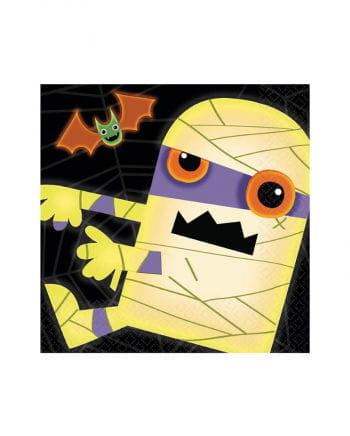 Monster Servietten