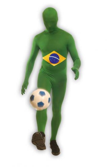 Brasilien Speedsuit