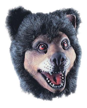 Brown bears Tiermaske