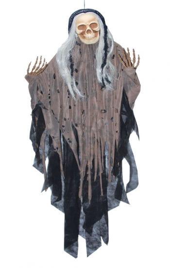 Hanging Reaper Brown
