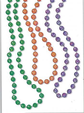 Colourful Disco Necklaces 3 PCS