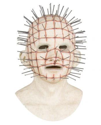 Cenobite Silikon Maske