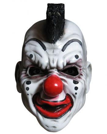 Clown Slipknot Maske