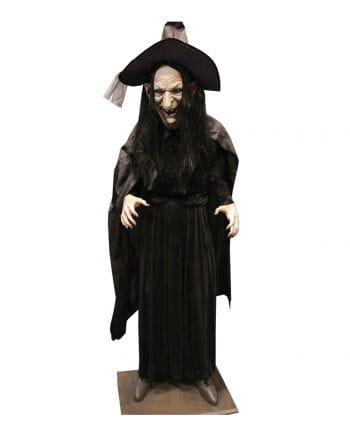 Creepy Witch Aufstellfigur