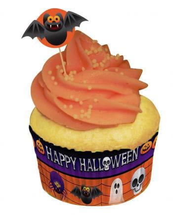 Cupcake Cups mit Picker
