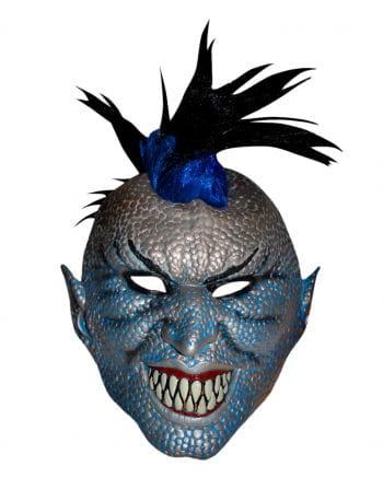 Demon Punk Halloween mask