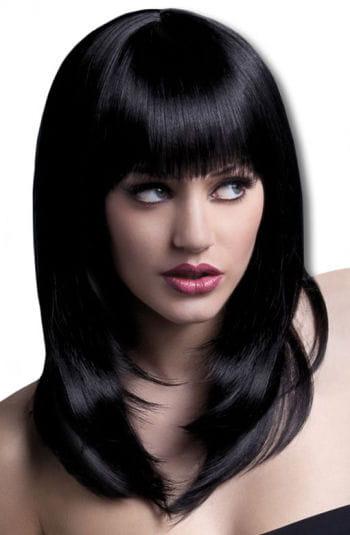 Tanja Wig Black