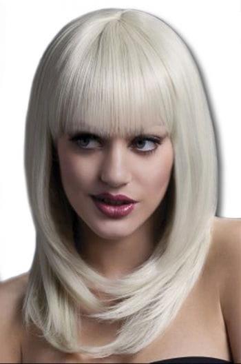 Damen Perücke Tanja blond