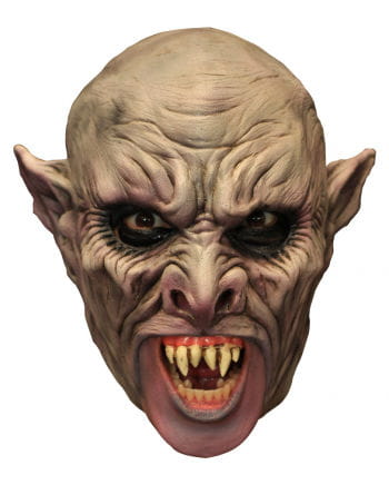 Dark Vampire Mask