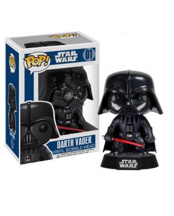 Darth Vader POP bobble head