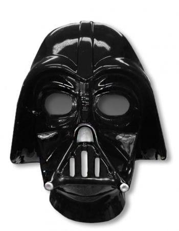 Darth Vader PVC Mask