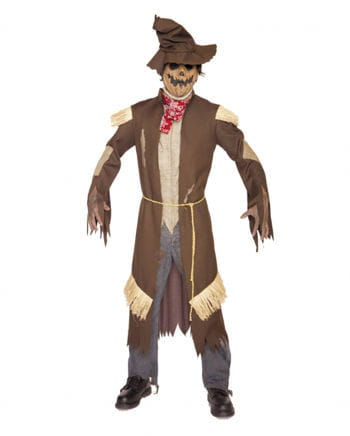 Death Crow Costume
