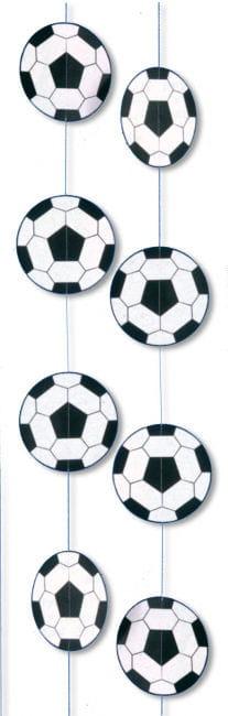 Dekohänger Fußball