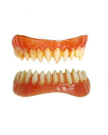 Dental veneers FX gremlin teeth