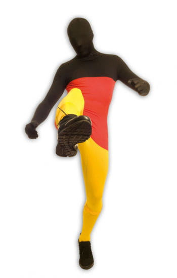 Germany Speedsuit