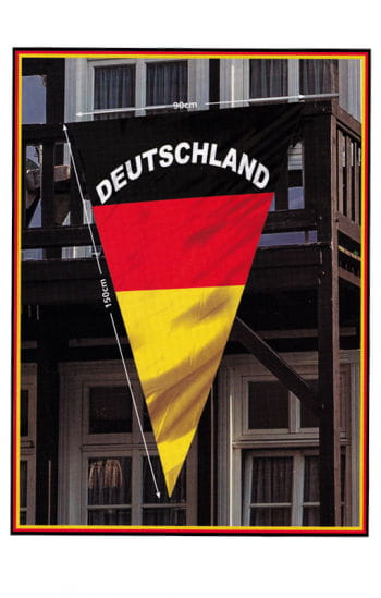 Giant pennant Germany