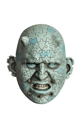 Diabolische Puzzleman Maske