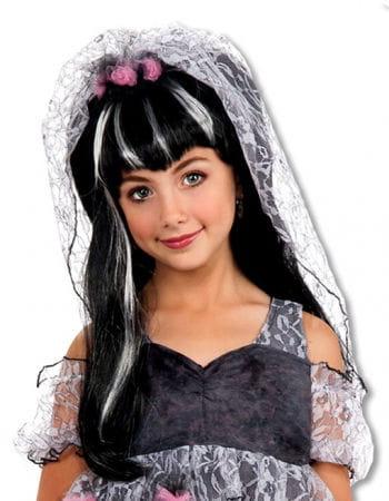 Drama Queen Children's Wig