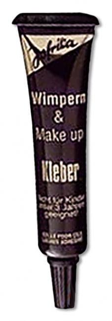 Adhesive for Eyelashes and Makeup